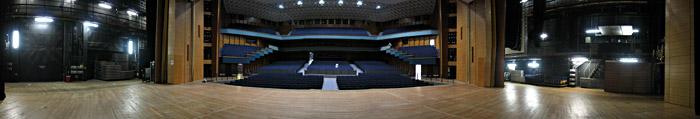 Vorschau Stadthalle Chemnitz