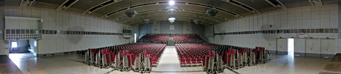 Dortmund Westfalenhalle 3 Vorschau