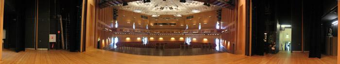 Vorschau Stadthalle Göttingen