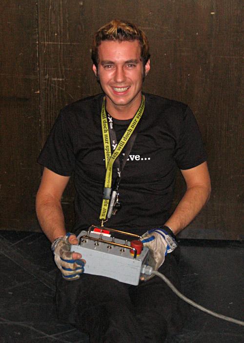 Michael Köster