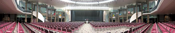 Congress Centrum Bremen