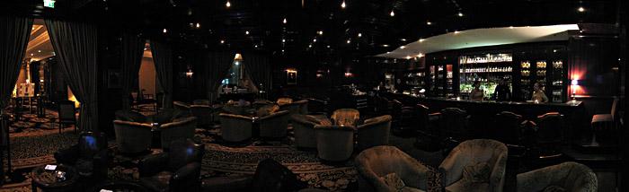 Die Bar im Ritz - Carlton