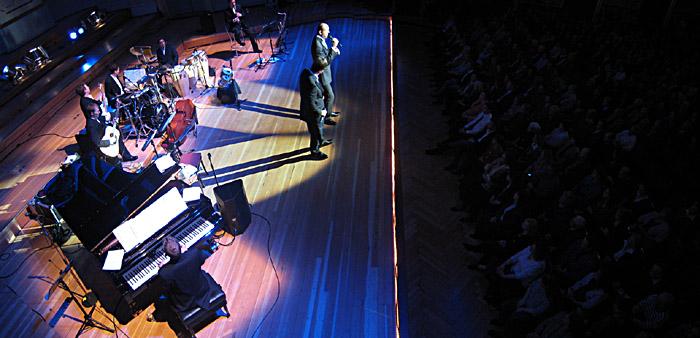 Marshall & Alexander in der Musikhalle Hamburg