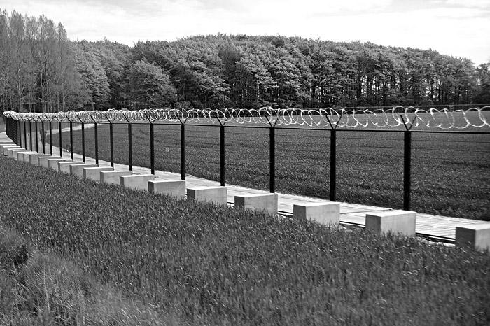 Sicherheitsanlagen in Heiligendamm; Copyright: Alexander Svensson