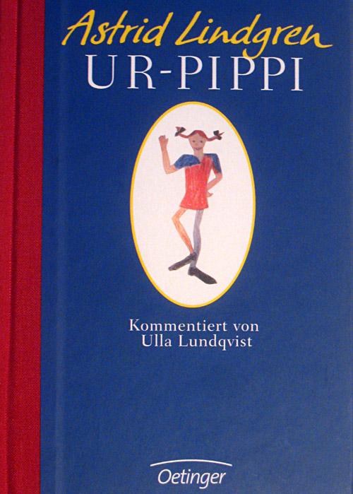 Astrid Lindgren: