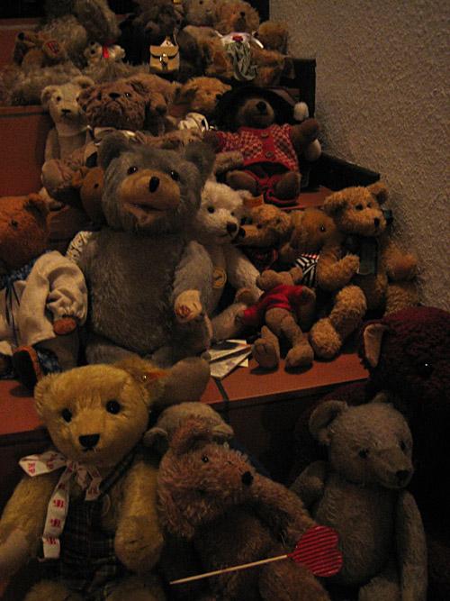 Teddykonzerenz