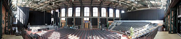 Vorschau E-Werk Saarbrücken