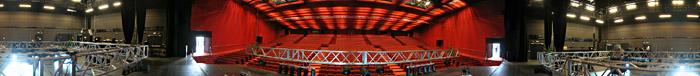 Vorschau der Stadthalle Wien, Halle F