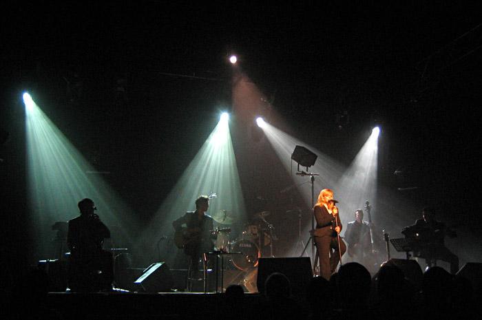 Annett Louisan in Linz