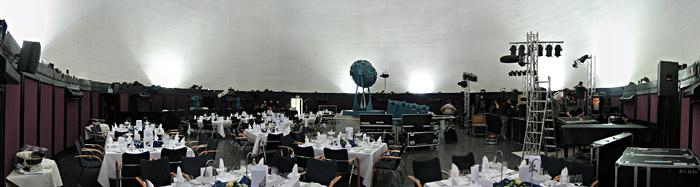 Vorschau Planetarium Jena