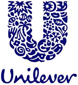 Das neue Unilever - Logo
