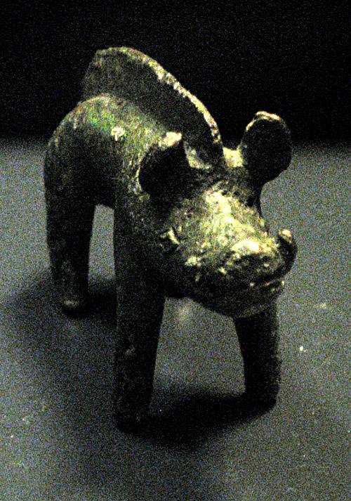 Würfelschwein