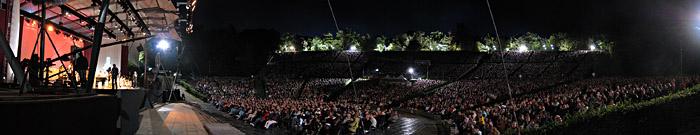Max Raabe - Konzert in der Waldbühne Berlin